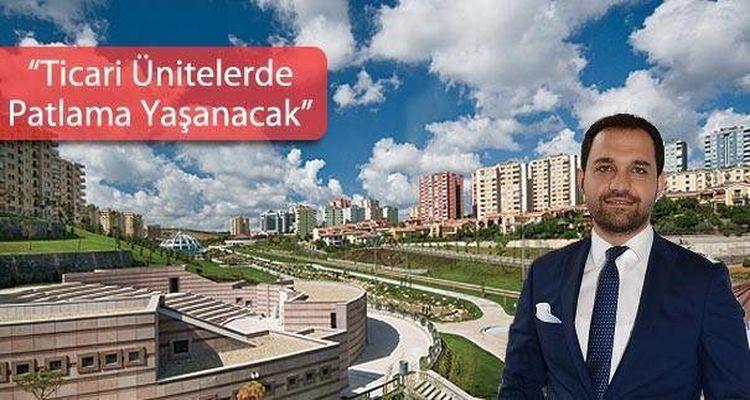 İstanbul'un Bu İlçesinde Dükkan Fiyatları Yüzde 200 Arttı