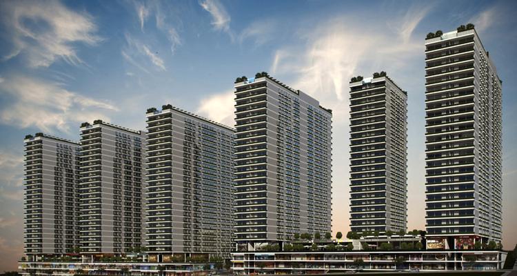 Mina Towers Fikirtepe Sakinlerine Tanıtıldı