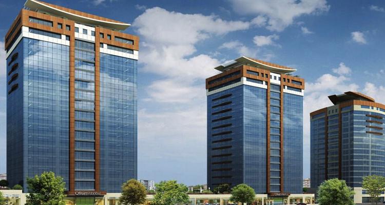 İstanbul Maltepe Bölgesine 250 Milyon Liralık Proje