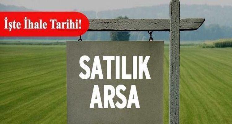 Kocaeli Başiskele Belediyesi'nden Satılık 26 Adet Arsa