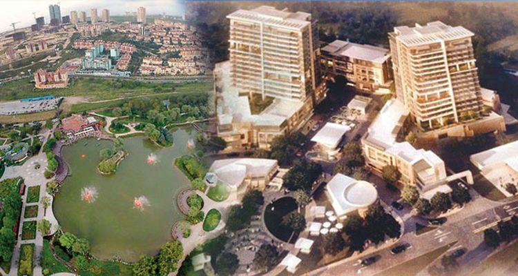 Bahçeşehir Park Projesi 24 Ekim'de Satışa Çıkıyor!