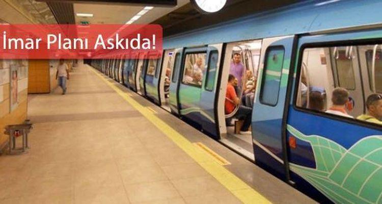 Sanayi Seyrantepe Metrosuna İlave Hat Geliyor
