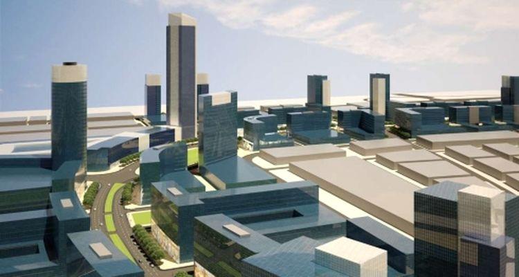 Mia Ankara Projesi Başlıyor