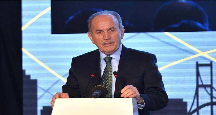 Kadir Topbaş'tan 'İmar Hakları Transferi' Önerisi