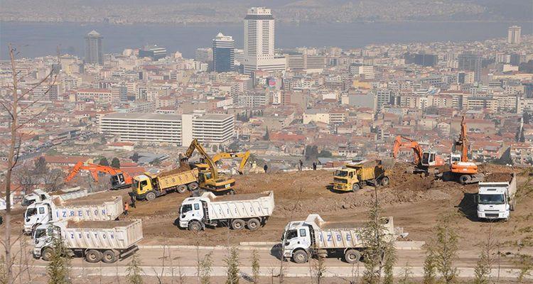 Kentsel Dönüşüm Süreci Hız Kazanıyor