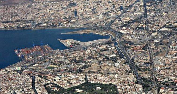 İzmir Yeni Kent Merkezi İçin Mahkemeden Flaş Karar