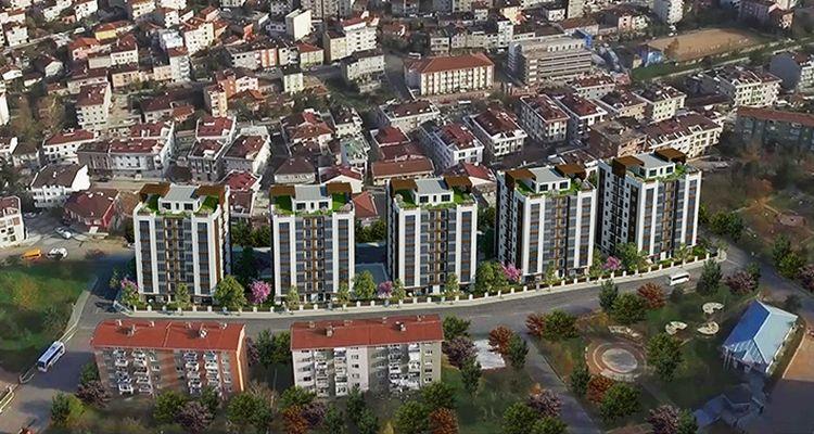 Egal İstanbul Esatpaşa Projesinde 40 Ay 0 Faizle