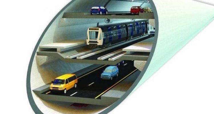 3 Katlı Büyük İstanbul Tüneli İhalesini Kazanan Belli Oldu