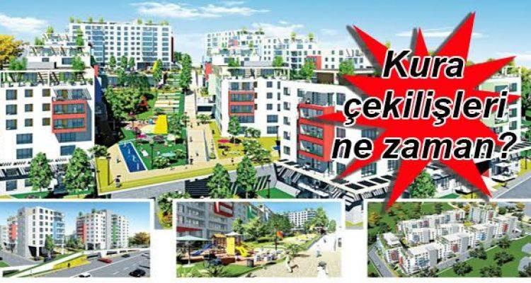 Emlak Konut Başakşehir Evleri 2.Etap Başvuruları İçin Son 1 Hafta!