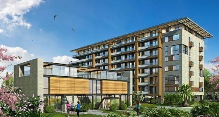 Kurtköy Paragon Residence Projesi Mayıs 2017'de Teslim