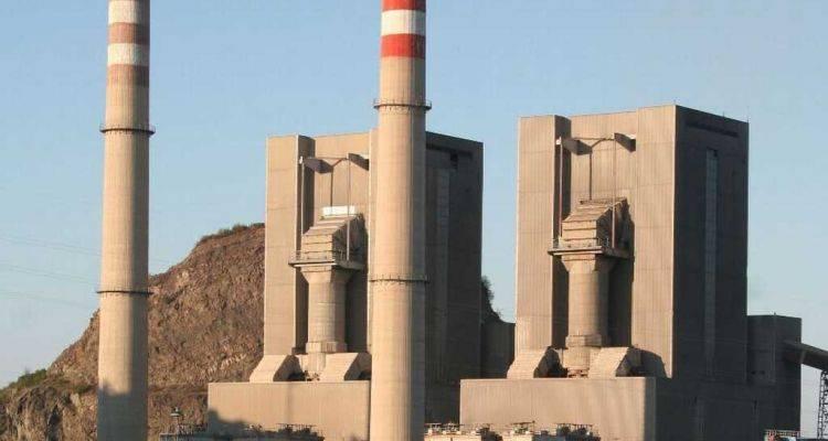 Çatalağzı Termik Santral İhalesini Demir Madencilik Kazandı