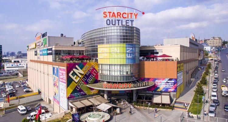 Starcity AVM Satıldı