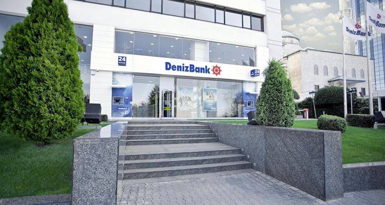 Denizbank 20 Milyon Dolara Kiraya Çıkıyor