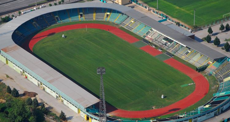 İsmetpaşa Stadı İhalesi 12 Haziran'da