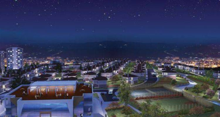 Mebuskent Projesinde Bahar Fırsatı
