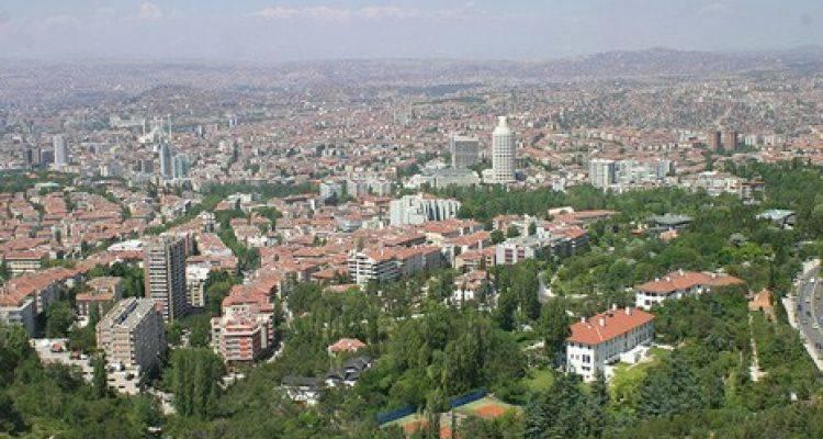 Ankara Yenimahalle'den Hızlı Hizmet!