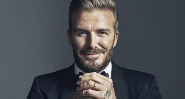 David Beckham Fransa'daki Şatosunu Sattı