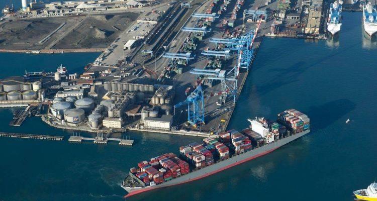 Kocaeli Derince Limanı İmar Planına Durdurma Kararı