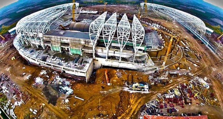 Malatya Arena Stadı Ne Zaman Açılacak?