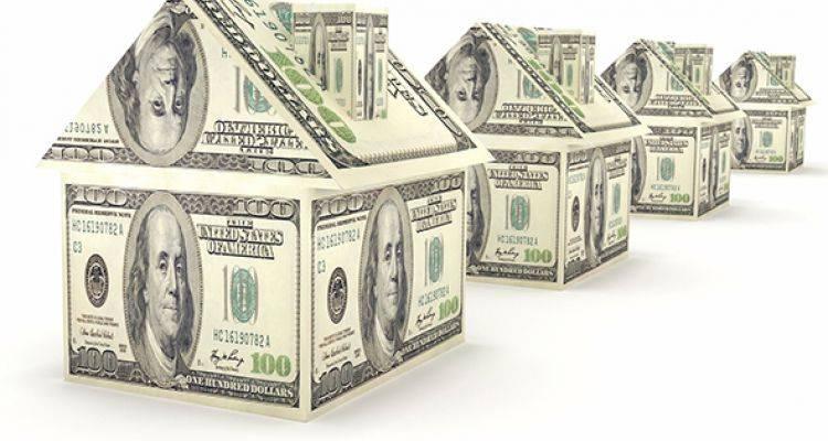 Gayrimenkul Sektörünün Ticari Hacmi 700 Milyar Dolar Olacak