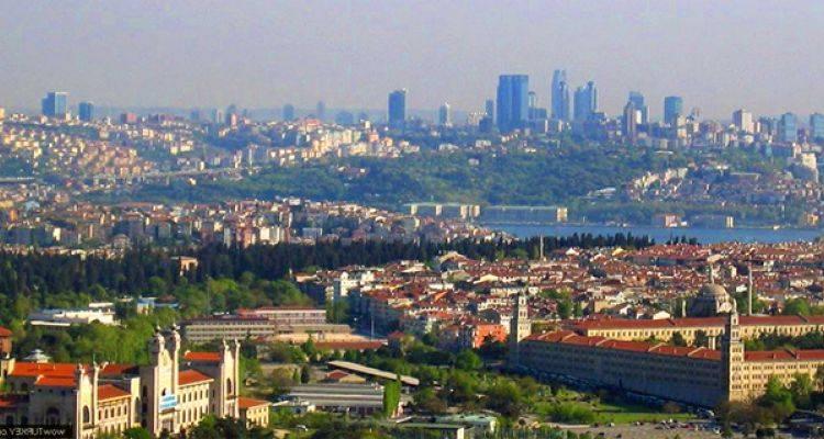 İstanbul'un En Fazla İcralık Olan Bölgesi!