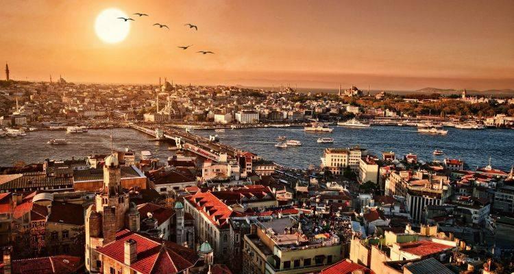 İstanbul, Dünyanın En Çok Gelişen Şehri