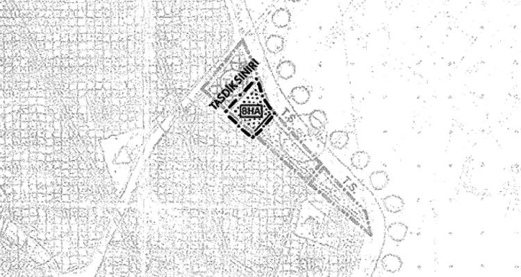 Güngören Sanayi Mahallesi İmar Planı Değişikliği Askıda
