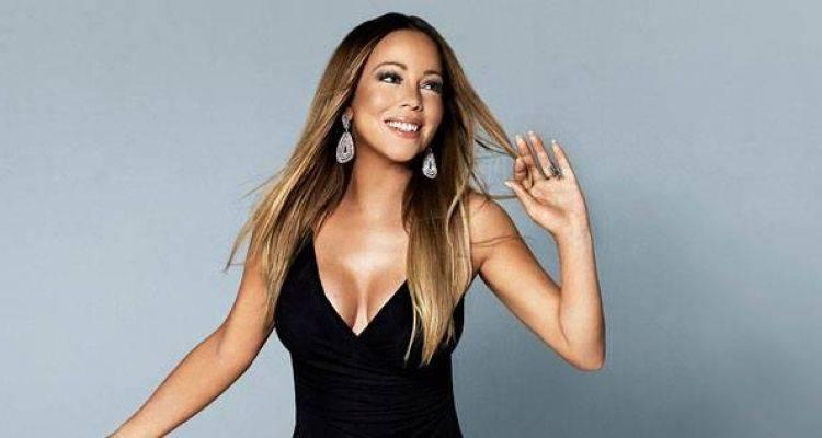 Mariah Carey Malibu'da Yazlık Kiraladı