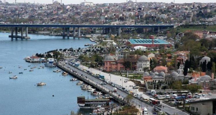 İstanbul'un Tarihi İlçesi Bu Projelerle Şahlanacak