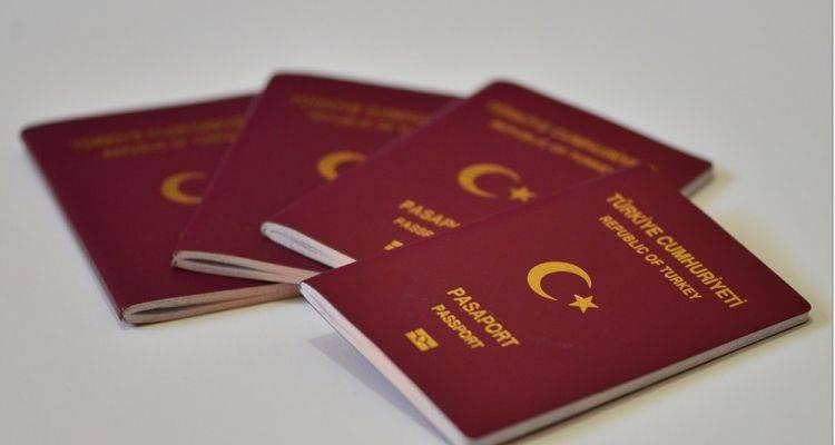 Türkiye Ukrayna Vatandaşlarına Vizesiz Kalış Süresini Uzattı