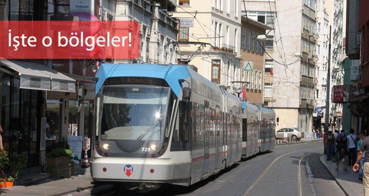Metro Gelip Geçtiği Yerlerde Fiyatları Uçurdu
