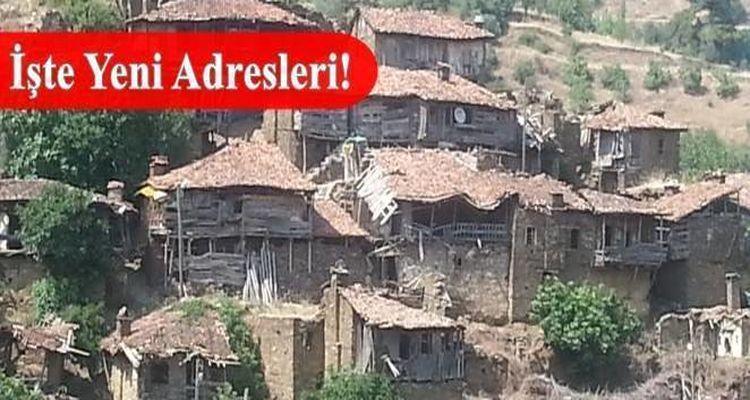 İzmir Ödemiş'te Bu 2 Mahalleleri İçin Nakil Kararı Çıktı