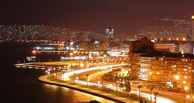 İzmir'de Konut Patlaması Yaşanıyor