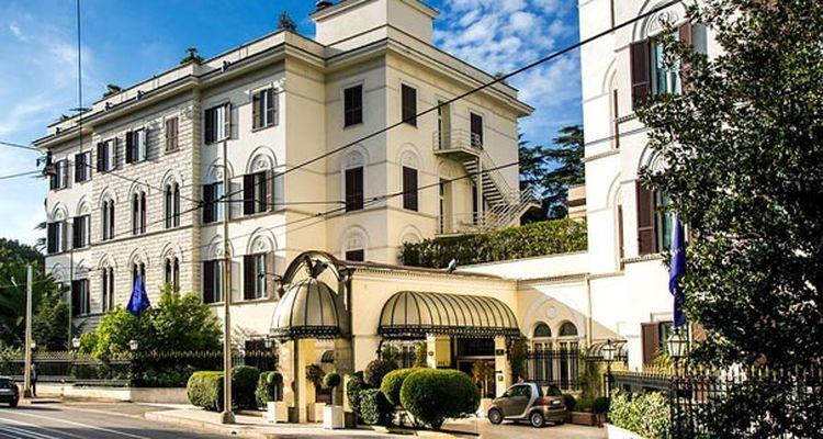 Doğuş Grubu Roma'da 5 Yıldızlı Otel Aldı