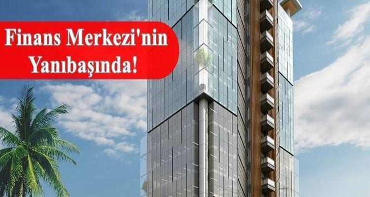 A+ Live Ataşehir Satışa Çıktı