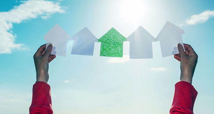 Ev Kiralarında Rekor Artış