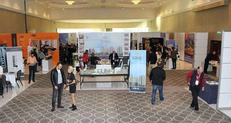 Çukurova Gayrimenkul ve Proje Yatırım Fuarı Açıldı