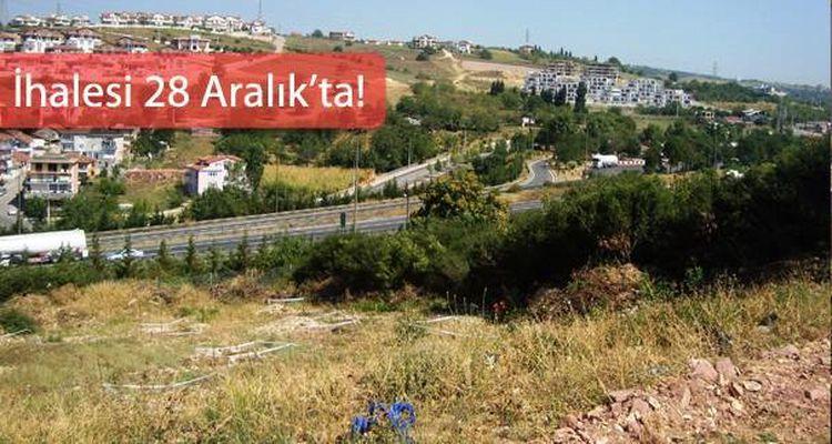 İzmit Belediyesi'nden Satılık 37 Arsa