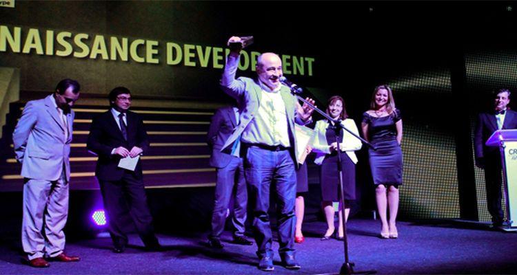 Rönesans Holding'e Rusya'dan İki Büyük Ödül