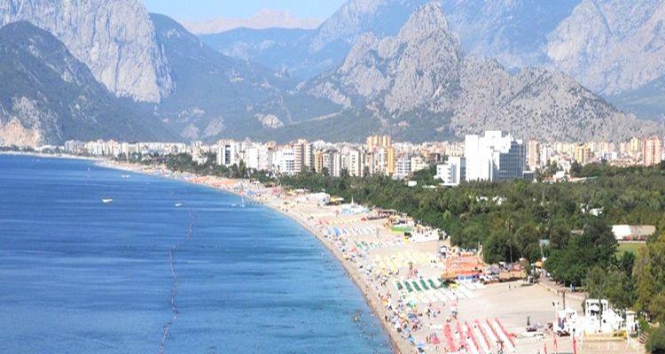 Antalya Konyaaltı Sahil Projesi İhalesi Ertelendi
