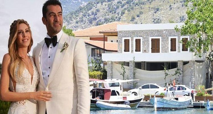 Kenan İmirzalioğlu Marmaris'teki Binasını Kiraya Çıkardı
