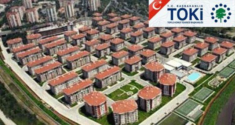 Toki'den Erzincan İliç'te Yeni Proje!