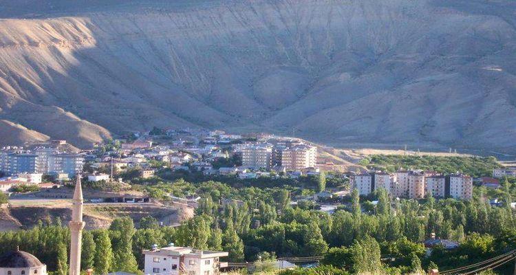 Malatya Darende Zaviye Mahallesi Kentsel Dönüşüm Alanı İlan Edildi