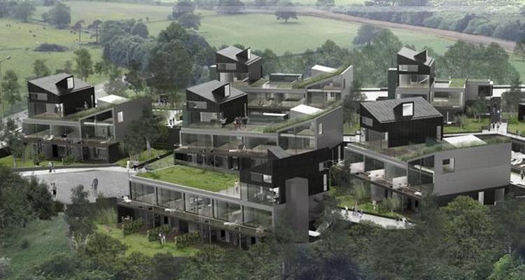 Belgrad Life Villa Kemerburgaz'da Ön Talep Toplanıyor