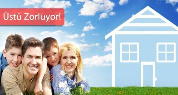 Türk Halkı En Çok Bu Fiyat Aralığındaki Konutları Talep Ediyor