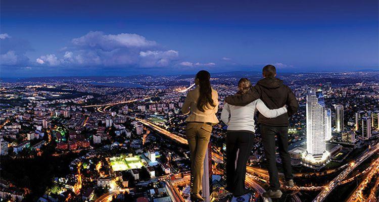 Yabancı Yatırımın Gözdesi İstanbul