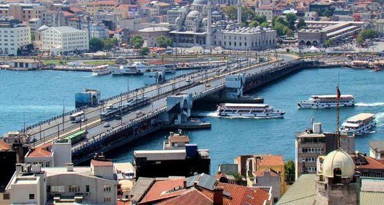Galata Köprüsü Trafiğe Kapatılıyor