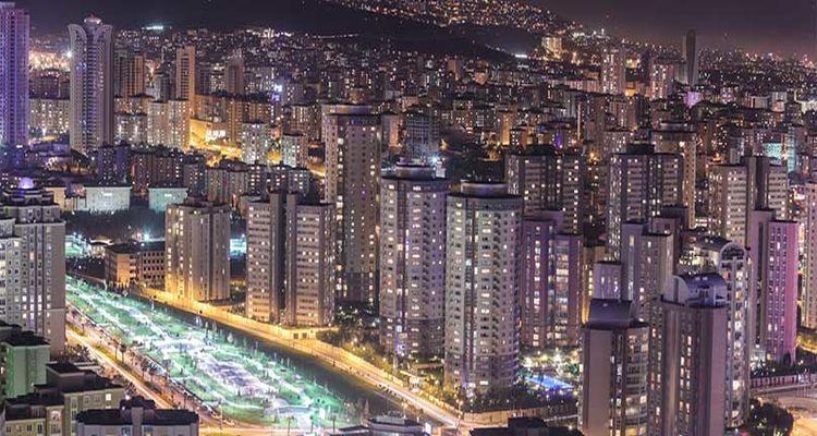 İstanbul'un Hangi Bölgeleri Ne Kadar Değerlendi?