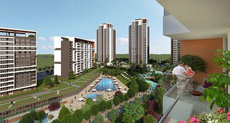 Göl Panorama Evleri'nde Yüzde 5 İndirim Fırsatı