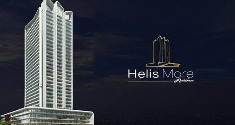 Helis More Fiyatları 308 Bin TL'den Başlıyor
